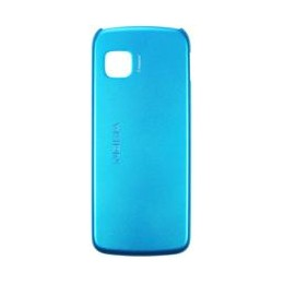BATTERY COVER NOKIA 5230 BLUE