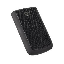 BATTERY COVER BLACKBERRY 9700 CAYMAN BLACK