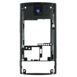 MIDDLE HOUSING NOKIA X3 BLACK