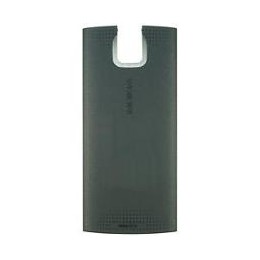 BATTERY COVER NOKIA X3 BLACK