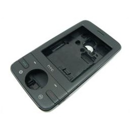 HOUSING COMPLETE ORIGINAL HTC P3470 BLACK