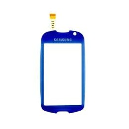 TOUCH SCREEN SAMSUNG S7550 BLUE