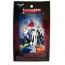 SKIN STICKERS PER APPLE IPHONE 3G (Mod. n: A12), 3GS (Mod. n: A13) (1 SIDE) YOU