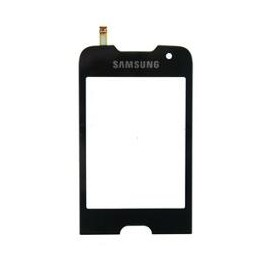 TOUCH SCREEN SAMSUNG GT-S5600 BLACK