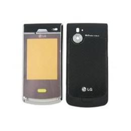 HOUSING COMPLETE ORIGINAL LG KF750 WITH TOUCH SCREEN INCLUDED