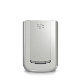 BATTERY COVER BLACKBERRY 9630, 9650 SILVER
