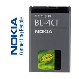 BATTERY PACK NOKIA BL-4CT BLISTER