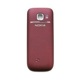BATTERY COVER NOKIA 2730c MAGENTA