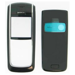 HOUSING COMPLETE ORIGINAL NOKIA 6020 BLACK
