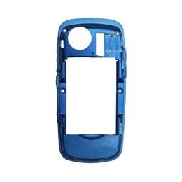 MIDDLE HOUSING SAMSUNG GT-S3030 BLUE
