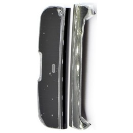 KEYPAD NOKIA X6 FUNCTION + TOP COVER 2 PART