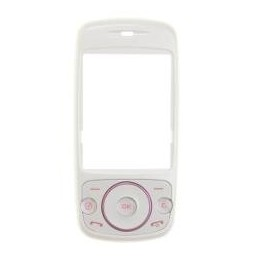 FRONT COVER SAMSUNG GT-S3030 PINK WITH KEYPAD