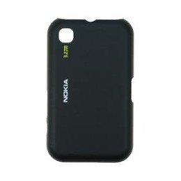 BATTERY COVER NOKIA 6760s BLACK
