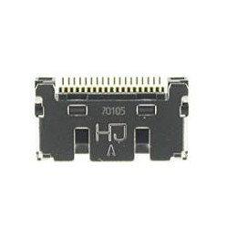 PLUG-IN CONNECTOR SAMSUNG E800, E700, E820, X480