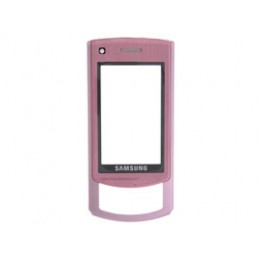 FRONT COVER SAMSUNG GT-S7350 PINK