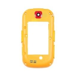 MIDDLE SAMSUNG GT-S3650 YELLOW