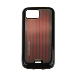 BATTERY COVER SAMSUNG GT-S8000 RED