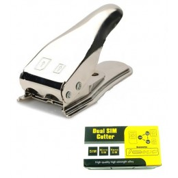 CLAMP REDUCTION IN SIM TO MICRO SIM FOR IPAD, IPHONE 4G  4G