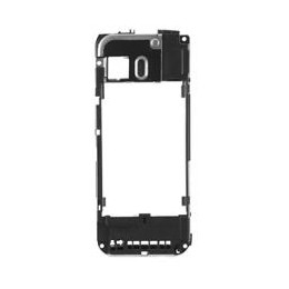 MIDDLE HOUSING NOKIA 5800 (B COVER) WITHOUT BUZZER