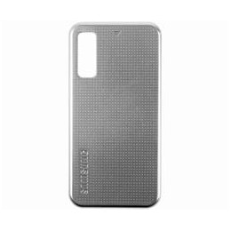BATTERY COVER SAMSUNG GT-S5230 SILVER