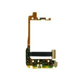 FLAT CABLE NOKIA 6760s ORIGINALE WHIT NUMERIC FUNCTION KEYPAD BOARD