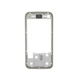 FRONT COVER NOKIA N81