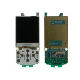 LCD SAMSUNG GT- E1360 COMPATIBLE WITH BOARD