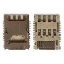 LETTORE SIM CARD SAMSUNG GALAXY S3 NEO GT-I9301