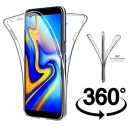 BACK FRONT PROTECTION COVER SAMSUNG GALAXY A5 2018 SM-A530