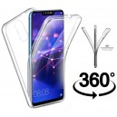 BACK FRONT PROTECTION COVER HUAWEI MATE 20 LITE