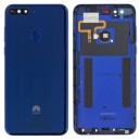 COVER POSTERIORE HUAWEI Y7 2018 BLU