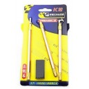 KIT REPAIR BGA  MECHANIC K12