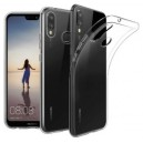 BACK PROTECTION COVER HUAWEI P30 LITE TRANSPARENT
