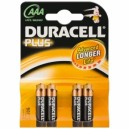DURACELL BATTERIE MINI STILO