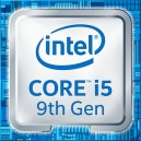 CPU INTEL 6 CORE I5-9400F 2.9GHZ 9MB SKT 1151 BOX - COFFEE LAKE - *Q3