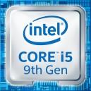CPU INTEL 6CORE I5-9400F 2.9GHZ 9MB SKT 1151 BOX - COFFEE LAKE - *Q3