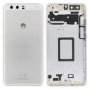 COVER POSTERIORE HUAWEI P10 PLUS SILVER