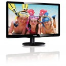 MONITOR PHILIPS LED 21.5' 16:9 NERO VGA DVI-D VESA MM 226V4LAB