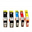 CART COMP HP N.364XL MAGENTA PS B8550 C6380 D460 D7560 B109A