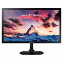 MONITOR SAMSUNG LED 21,5 S22F350FH  16:9 FULL-HD 5MS VGA HDMI