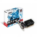 SCHEDA VIDEO MSI RADEON R7 240