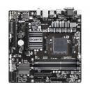 SCHEDA MADRE GIGABYTE GA-78LMT-USB3 (REV. 4.1) AMD 760G SOCKET AM3  MICRO ATX