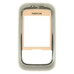 FRONT HOUSING ORIGINAL NOKIA 6111 PINK
