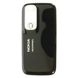 BATTERY COVER NOKIA 6111 BLACK
