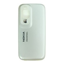 BATTERY COVER NOKIA 6111 SILVER