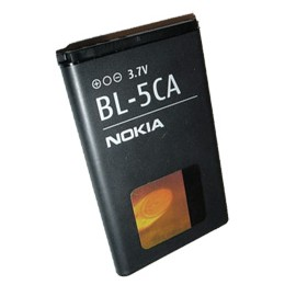 BATTERY PACK ORIGINAL NOKIA BL-5CA BULK