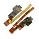 FLAT CABLE TASTIERA FLEX HTC NEXUS ONE G5 ORIGINALE