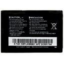 BATTERIA LG LGIO-520A SBPL0086901 ORIGINALE BULK
