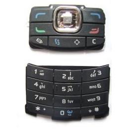 KEYPAD N80 BLACK
