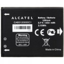 BATTERIA ALCATEL BY42 PER ONE TOUCH 2005D ORIGINALE BULK
